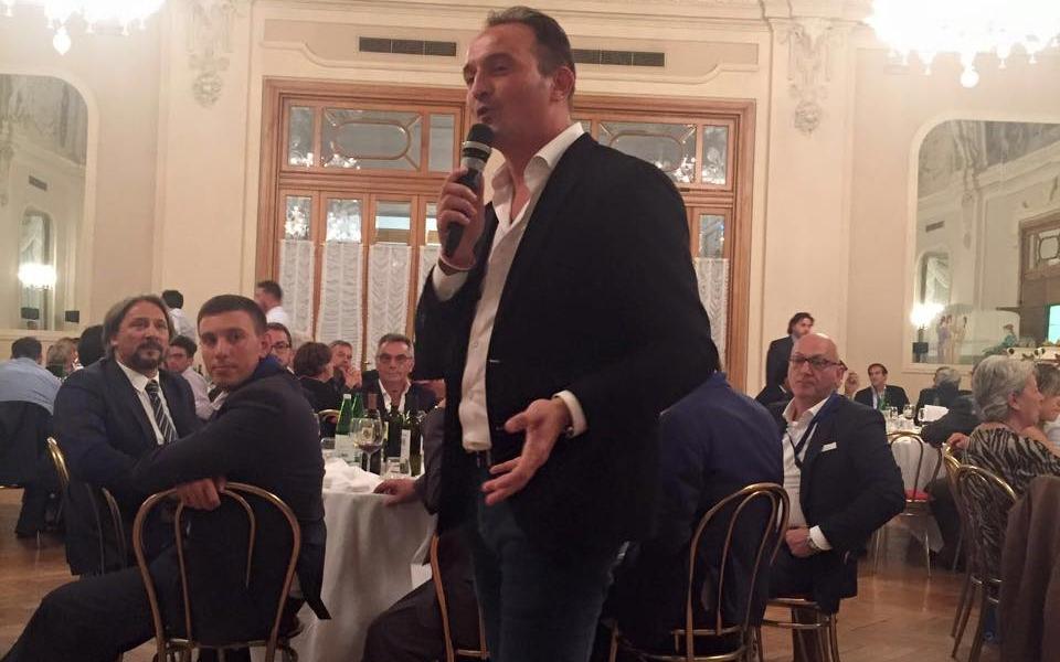 DA FIUGGI UNA RIFLESSIONE PER LA POLITICA ITALIANA ED EUROPEA