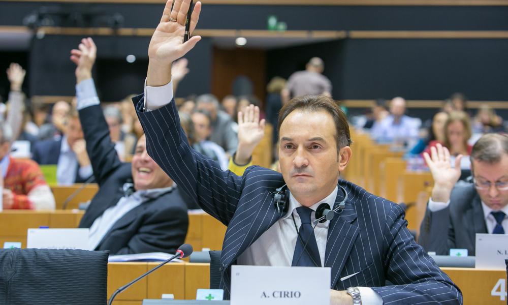 RISCHIO DISCARICA A SALMOUR: CI OPPORREMO CON UNA PETIZIONE IN EUROPA