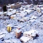 TERREMOTO: L'AIUTO CHE PUO' E DEVE ARRIVARE DALL'EUROPA
