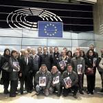 FONDI EUROPEI: I 14 GAL DI PIEMONTE E LIGURIA AL PARLAMENTO UE