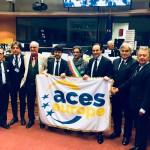 """L'ALTA VAL TANARO PREMIATA A BRUXELLES """"COMUNITÀ EUROPEA DELLO SPORT 2018"""""""