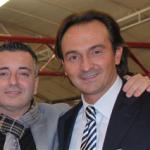 BUON LAVORO A FRANCO GRAGLIA, NUOVO VICEPRESIDENTE DEL CONSIGLIO REGIONALE DEL PIEMONTE