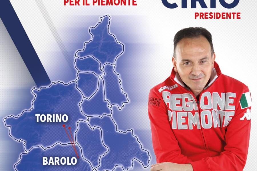 AGENDA VELOCE_7 MAGGIO A TORINO E BAROLO