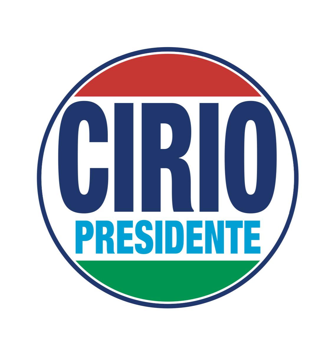 logociriopresidente